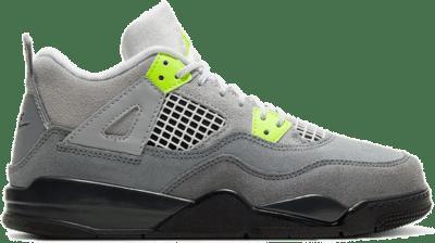 Jordan 4 Retro SE 95 Neon (PS) CT5344-007