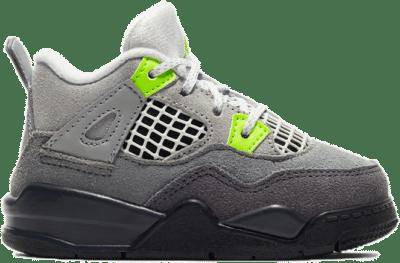 Jordan 4 Retro SE 95 Neon (TD) CT5345-007