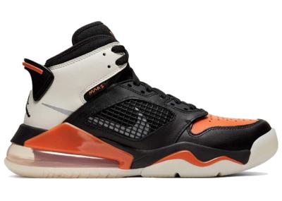 Jordan Mars 270 Black BQ6508-008
