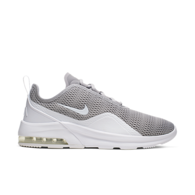Nike Air Max Motion 2 Atmosphere Grey White AO0266-002