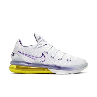 Nike LeBron 17 Purple CD5007-102