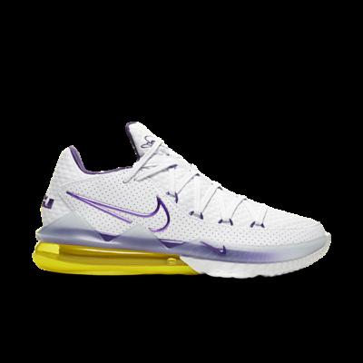 Nike LeBron 17 Low CD5007-102
