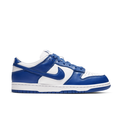 Nike Dunk Low 'Varsity Royal' White/Varsity Royal CU1726-100
