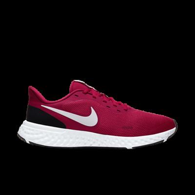 Nike Revolution 5 Gym Red BQ3204-600