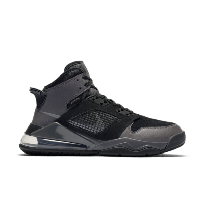 Jordan Mars 270 London Thunder Grey/Dark Smoke Grey/Iron Grey/Smoke Grey CV3042-001