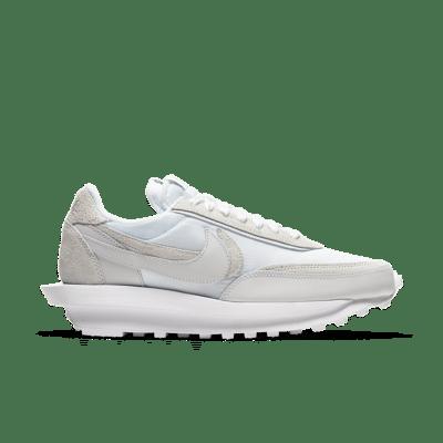 Nike x sacai 'LDV Waffle' White/White BV0073-101