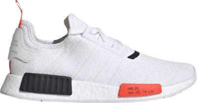 adidas Originals Nmd_r1 White EH0045