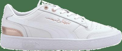 Puma Ralph Sampson Low Metal White 371671 01