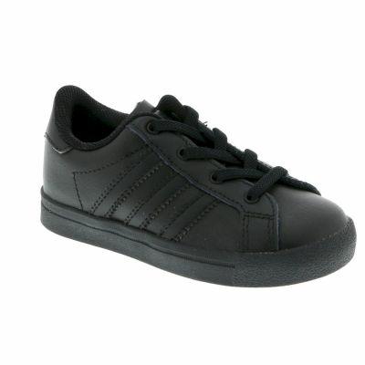 adidas Coast Star Core Black EE9810