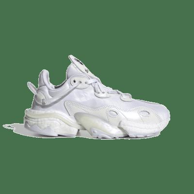 adidas Torsion X Cloud White EG8830