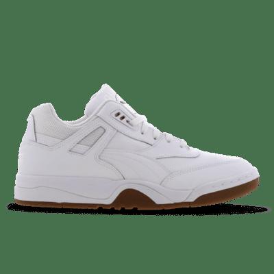 Puma Palace Guard White 370063 03