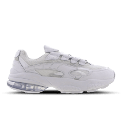 Puma Cell Venom White 369701 02