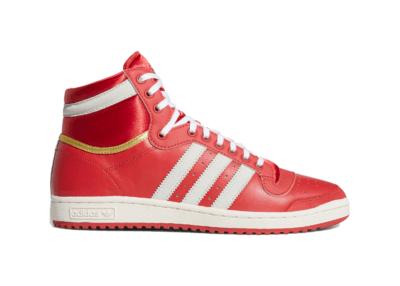 adidas Top Ten Hi Glory Red EF6368