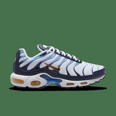 Nike Tuned 1 White CT1094-100