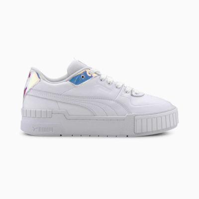 Puma Cali Sport Glow Wn's White 373083-01