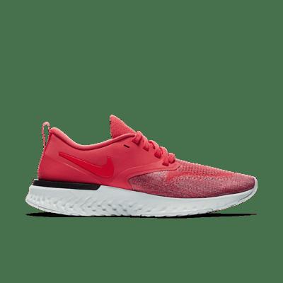 Nike Odyssey React 2 Flyknit Ember Glow (W) AH1016-800