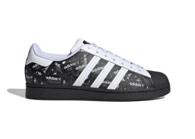 adidas Superstar Core Black FV2820