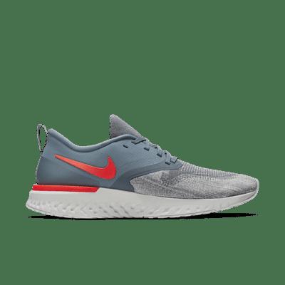 Nike Odyssey React Flyknit 2 Armory Blue AH1015-403