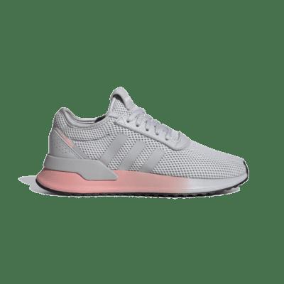 adidas U_Path X Light Solid Grey EG5346