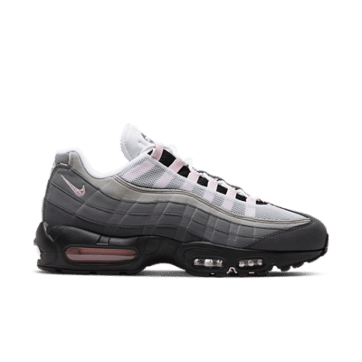 "Nike Air Max 95 Premium ""Gunsmoke"" CJ0588-001"