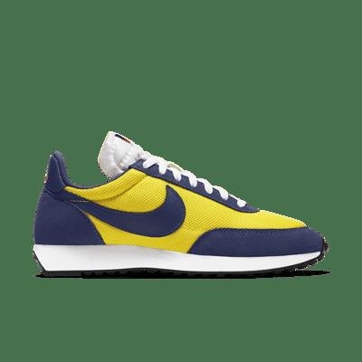 Nike Air Tailwind 79 Varsity Maize Midnight Navy 487754-702