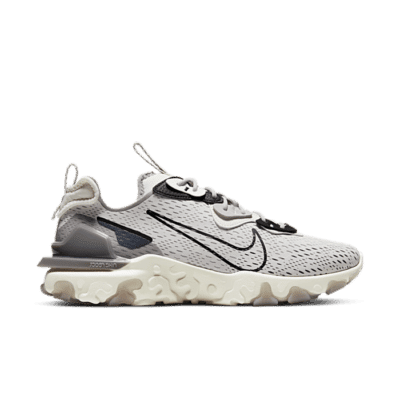 "Nike React Vision ""Vast Grey"" CD4373-005"