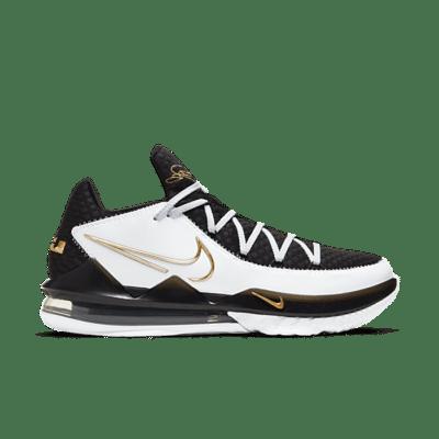 Nike LeBron 17 Low CD5007-101