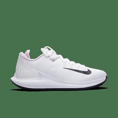 NikeCourt Air Zoom Zero White Pink Foam (W) AA8022-105