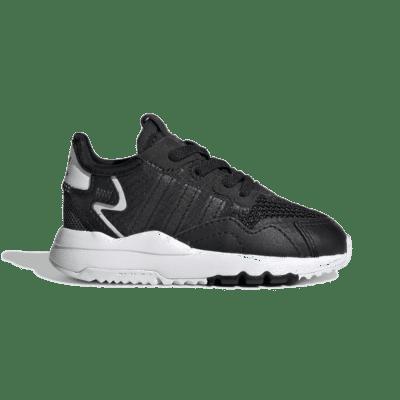 adidas Nite Jogger Core Black EE6478