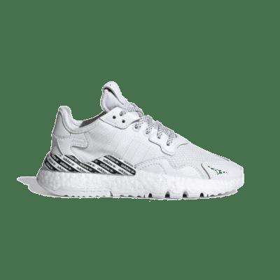 adidas Nite Jogger Cloud White FV4568
