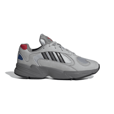 adidas Yung-1 Silver Metallic FV4732
