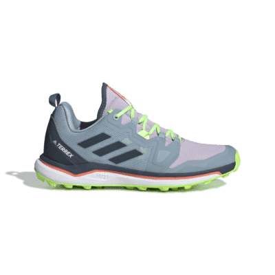 adidas Terrex Agravic Trail Running Purple Tint EF2172