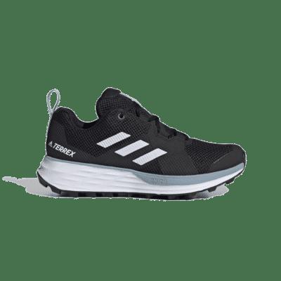 adidas Terrex Two Trail Running Core Black EH1843