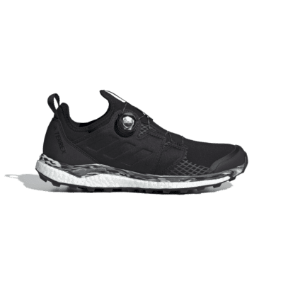 adidas Terrex Agravic Boa Trail Running Core Black EH2299