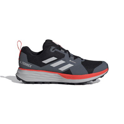 adidas Terrex Two GORE-TEX Trail Running Core Black EH1833