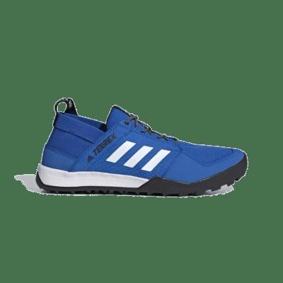 adidas Terrex Climacool Daroga Waterschoenen Glory Blue EF2295