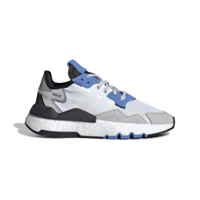 adidas Nite Jogger Cloud White EE6440