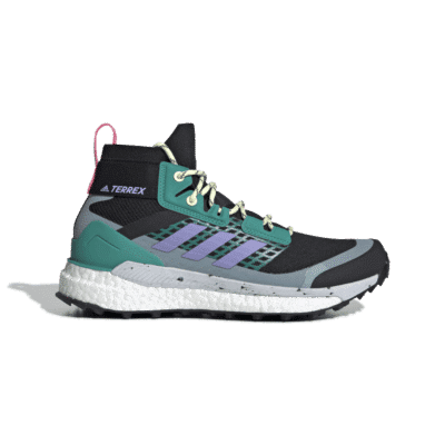 adidas Terrex Free Hiker Hiking Core Black EG2194