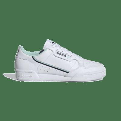adidas Continental White G26066