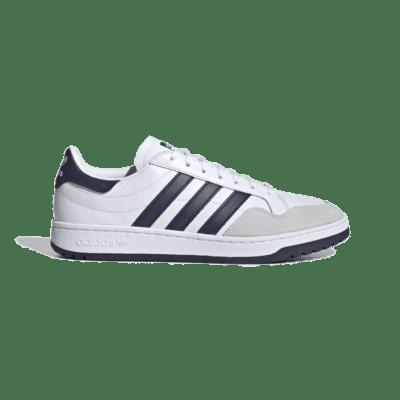 adidas Team Court Cloud White EF6054