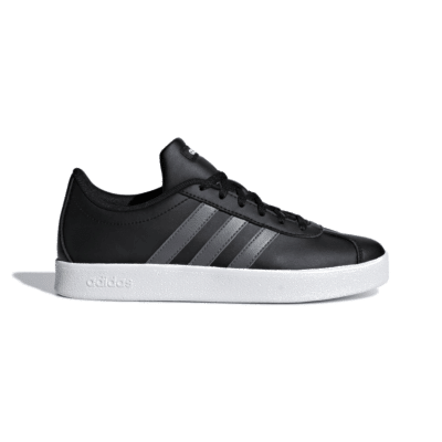 adidas VL Court 2.0 Core Black F36381