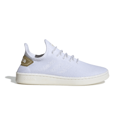 adidas COURT ADAPT Cloud White EE8114