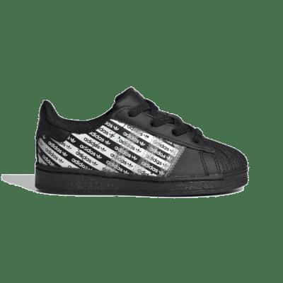 adidas Superstar Core Black FV3766