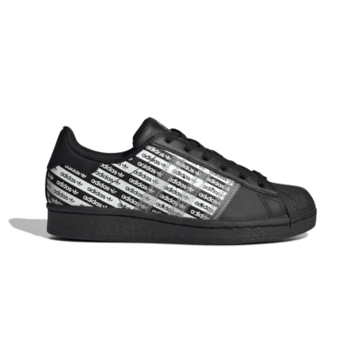 adidas Superstar Core Black FV3762