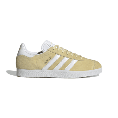 adidas Gazelle Easy Yellow EF5599