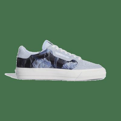 adidas Continental Vulc Periwinkle EG2695