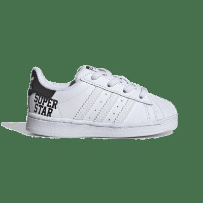 adidas Superstar Logo White FV3755