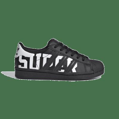 adidas Superstar Core Black FV3752
