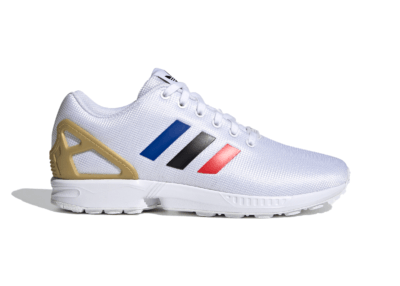 adidas Originals Zx Flux White FV7918