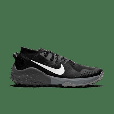 Nike Wildhorse 6 Off Noir BV7106-001